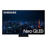 Smart Tv Samsung Neo Qled 4k, 55qn90a, Design Slim Mini Led Processador Ia Som Em Movimento Plus 55´´