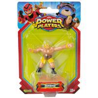 Mini Figura - 5cm - Power Players - Masko - Sunny
