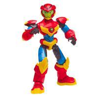 Figura Articulada - 25cm - Power Players - Axel - Sunny