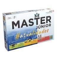 Jogo Master Junior Atualidades