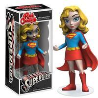Boneco Funko Rock Candy Classic Supergirl
