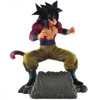 Figure Dragon Ball Z Goku Super Sayajin 4 Dokkan Battle