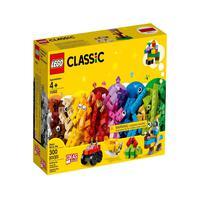 Lego Classic - Conjunto De Peças Básico - 11002