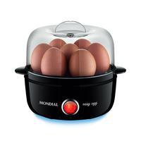 Panela El?trica A Vapor Egg Cooker Mondial Easy Egg Eg-01 110v