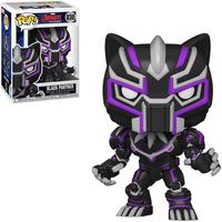 Boneco Funko Pop Marvel Avengers Mech Black Panther 830