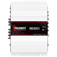 Módulo Amplificador Taramps Md800.1 800w Rms 1 Canal