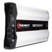 Módulo Amplificador Taramps Md 5000.1 5000  W Rms 2 Ohms