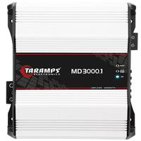 Módulo Amplificador Taramps Md 3000.1 Digital 3000 W Rms Reais 4 Ohms