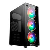 Pc Gamer Fácil Intel Core I7 10700f 16gb Geforce Gtx 750ti 4gb Gddr5 Hd 500gb Fonte 500w