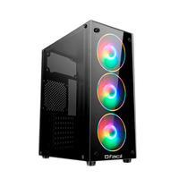 Pc Gamer Fácil Intel Core I5 3470s 16gb Geforce Gtx 750 4gb Ddr5 Ssd 480gb Fonte 500w