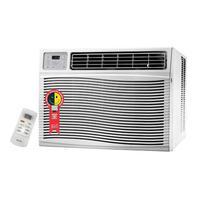 Ar Condicionado De Janela Eletrônico Gree Controle 7500 Btus F 127v - 127v