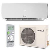 Ar Condicionado Split Consul 22000 Btus Q/f 220v Cbq22cbbna - 220v