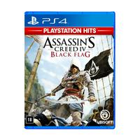 Assassin S Creed Iv Black Flag - Playstation 4