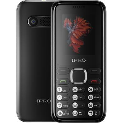 Celular Ipro A10 Mini Preto - Dual Chip