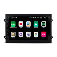 "Multimídia Onix Joy Tela 7"" Quad Core 1gb Android Gps Câmera De Ré Sem Tv Twincan"
