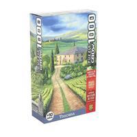 Puzzle Grow 1000 Peças Toscana