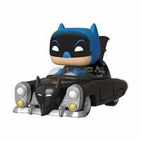 Boneco Funko Pop Batman Rides 1950 Batmobile 277