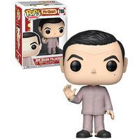 Boneco Funko Pop Mr. Bean Pajamas 786