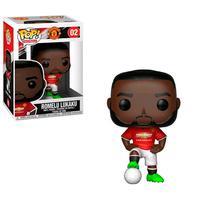 Boneco Funko Pop Football Manchester Paul Romelu Lukaku 02