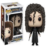 Boneco Funko Pop Harry Potter Bellatrix Lestrange 35