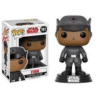 Boneco Funko Pop Star Wars 8 Finn 191