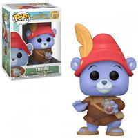 Boneco Funko Pop Disney Gummi Bears Tummi 777