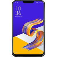 Usado: Asus Zenfone 5z 2018 4gb 64gb Preto Bom - Trocafone