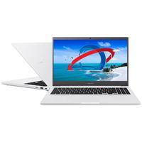 Notebook Samsung - 15.6 Full Hd, Intel I5 1135g7, 8gb, Ssd 256gb + Hd 1tb, Intel Iris Xe - Np550xda