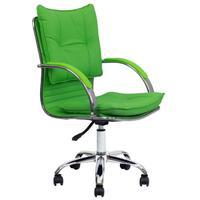Cadeira Escritório Executiva Desenho Italiano
