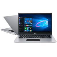 Notebook Acer Aspire A514-53 - Tela 14, Intel I5 1035g1, 12gb, Ssd 256gb, Windows 10