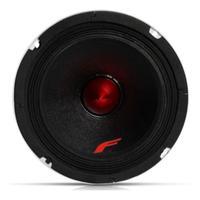 Alto Falante Falcon Mid Bass 8 Polegadas 200 W Fmb200 4 Ohms - Preto