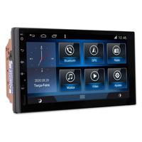 Multimídia Corolla 2009 2010 2011 2012 2013 2014 Tela 7´´ Android 9.0 Gps Câmera De Ré E Frontal Tv Full 2gb Aikon