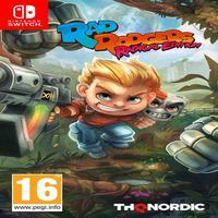 Rad Rodgers: Radical Edition - Switch
