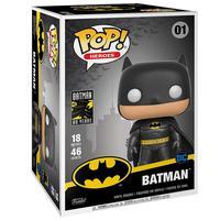 Boneco Funko Pop Heroes Batman 80th Super Sized 19 Batman