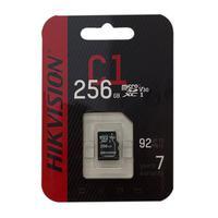 Cartão De Memória Hikvision 256gb, Microsd, C1 Series - HS-TF-C1(STD)/256G/ZAZ01X00/OD