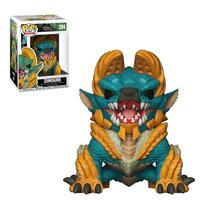 Funko Pop Monster Hunter Zinogre 294