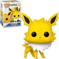 Boneco Funko Pop Pokemon Jolteon 628