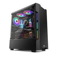 Pc Gamer Neologic - Nli82790 Amd Ryzen 5 5600G, 16GB (rx 550 4gb) SSD 120GB