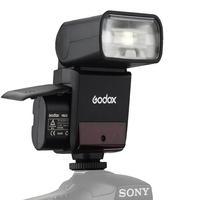 Flash Godox V350s Ttl Para Câmeras Sony (bateria)
