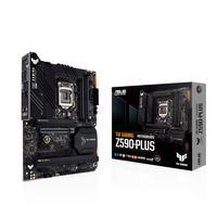 Placa Mae Asus Tuf Intel Lga (1200) ATX DDR4 - Gaming Z590-plus