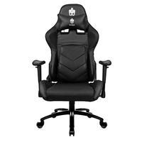 Cadeira Gamer Evolut, Preta Original - Eg-950