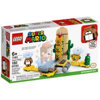 Lego Super Mario - Cactubola Do Deserto - Pacote De Expansão - 71363