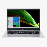 Notebook Acer Aspire 5 A514-54-37m1 Intel Core I3 11ª Gen Windows 10 Home 8gb 512gb Ssd 14´ Fhd