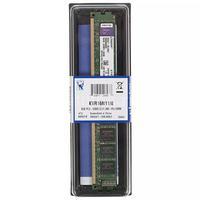 Memória Kingston 8GB, 1600 MHz, DDR3, CL11 - KVR16N11/8