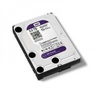 HD Sata Purple, 2TB, Western Digital - WD20PURX