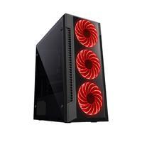 Pc Gamer Fácil AMD Ryzen 5 5600G, Radeon Vega 7 Graphics 8GB, DDR4 2666mhz, HD 500GB - Fonte 500w
