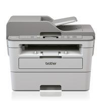 Impressora Multifuncional Laser Brother, Dcpb 7535 Dw, Mono