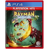 Jogo Rayman Legends Ps4