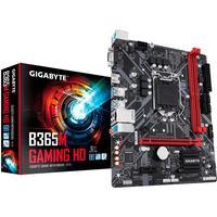Placa Mãe Gigabyte B365m Gaming Hd Lga1151 Ddr4 Hdmi