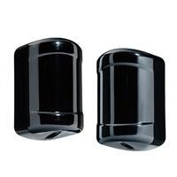 Sensor De Barreira Infravermelho Ativo Ira-50 Digital Com Feixe Simples (30/60 Metros) Jfl
